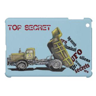 High military secret military truck gifts iPad mini covers