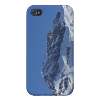 High Mountain - iPhone-case iPhone 4/4S Cover
