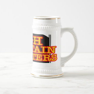 High Mountain Outfitters Beer Stein