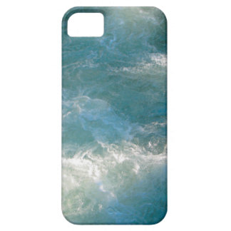High Mountain Pool iPhone SE/5/5s Case