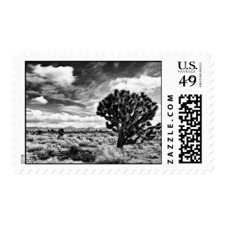 High Noon Postage Stamps
