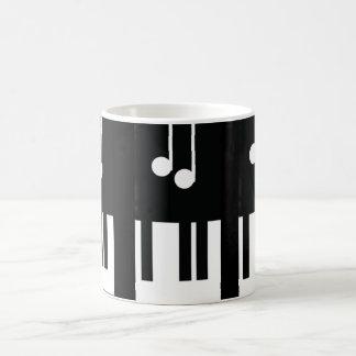 High Notes Coffee Mug