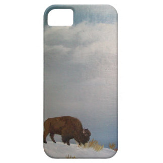 High on a windy hill. iPhone SE/5/5s case