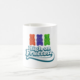 High on Fructose Coffee Mug