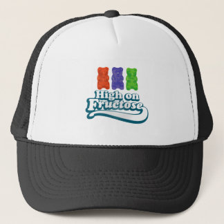 High on Fructose Trucker Hat