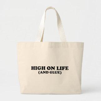 High On Life. And Glue Bag