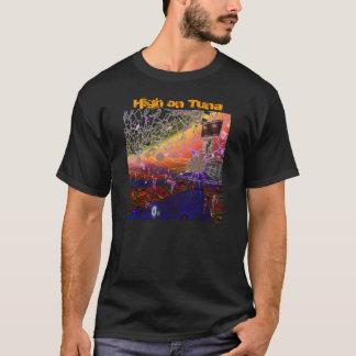 High on Tuna (dark) shirt