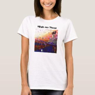 High on Tuna (light) shirt
