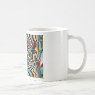 High Performance Adrenaline : Pushing Boundaries Classic White Coffee Mug