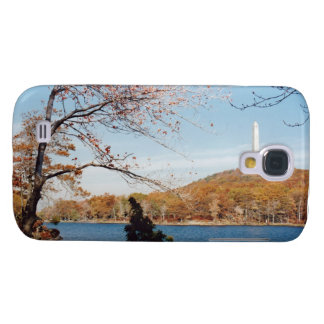 High Point Monument Galaxy S4 Cover