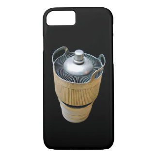 High Power Transmitting Tube iPhone 7 Case