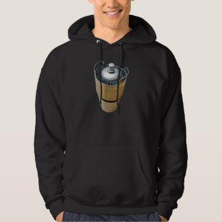 High Power Transmitting Vacuum Tube Hoodie