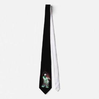 High priestess of Cthulhu Neck Tie