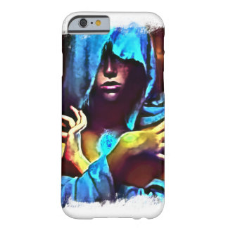 High Priestess of Magick Barely There iPhone 6 Case