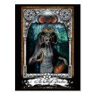 High Priestess Tarot Card Postcard