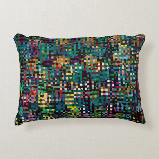 Quirky Throw Pillows : High Quality Decorative Pillow Zazzle