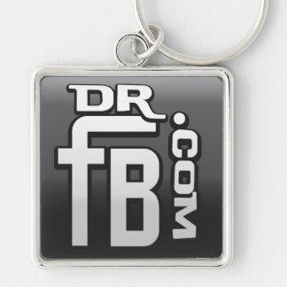 High Quality Dr. Funkenberry Keychain