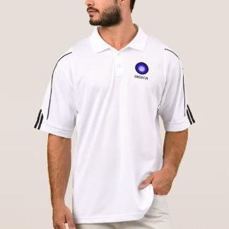 High Quality DREINCH Warp Bubble Polo Shirt