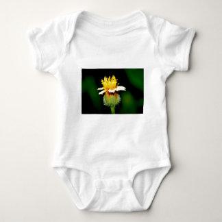 High Quality Floral Photo Tee Shirt