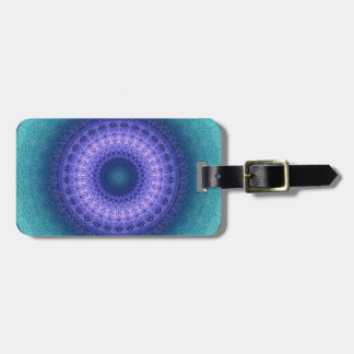 High Quality Into the Blue 4 Luggage Tag