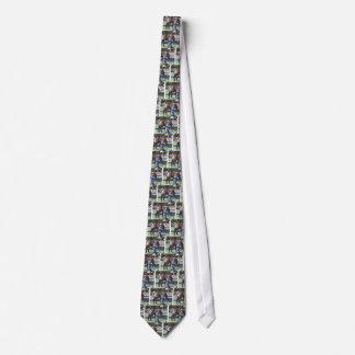 High Ransom Tie