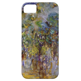 High Res Claude Monet wisteria iPhone 5 Cover