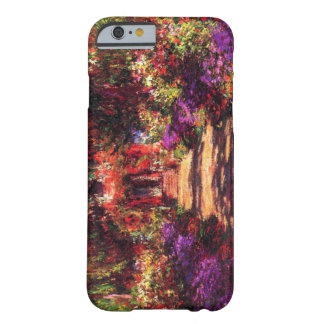 High Res Monet Path Barely There iPhone 6 Case