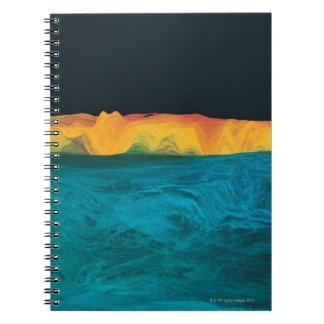 High Resolution Gravity Data Notebook