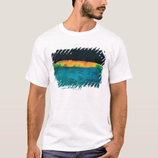 High Resolution Gravity Data T-Shirt