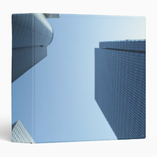 High Rise 3 Ring Binder