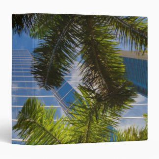 High rise buildings 3 ring binder
