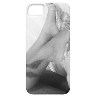 High Rise Cover iPhone 5 Case