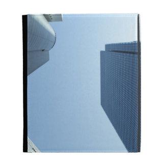 High Rise iPad Folio Case
