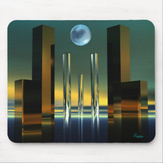 High Rise Mouse Pads