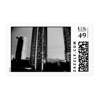 High Rise Postage