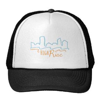 High RIse Trucker Hat