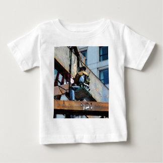 HIGH RISE WORKING MAN BABY T-Shirt