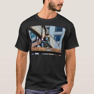 HIGH RISE WORKING MAN T-Shirt