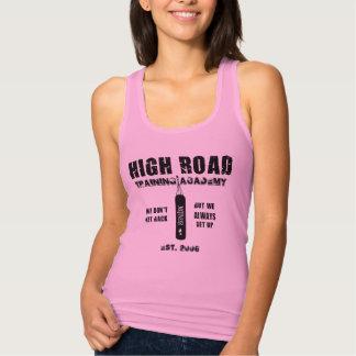 High Road Training Academy Women's Tank