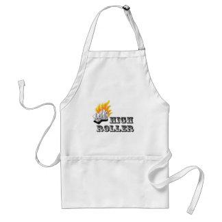 high roller apron