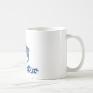 High Roller - Dice Games Mugs