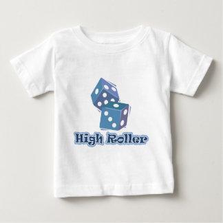 High Roller - Dice Games Shirt
