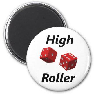 High Roller Magnets