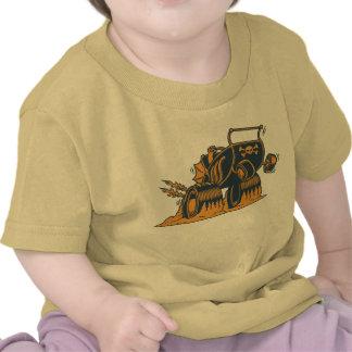 High Roller Stroller Tee Shirt