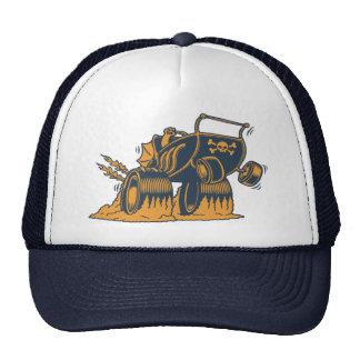 High Roller Stroller Trucker Hat