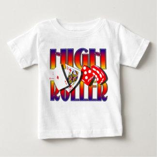 HIGH-ROLLER TEE SHIRT