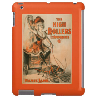 """High Rollers Extravaganza """"Mamie Lamb"""" Play"""