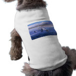 High Rollers over Kuwait by Rick Herter Doggie Tshirt