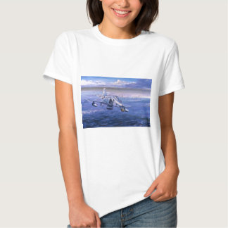 High Rollers over Kuwait by Rick Herter T Shirts