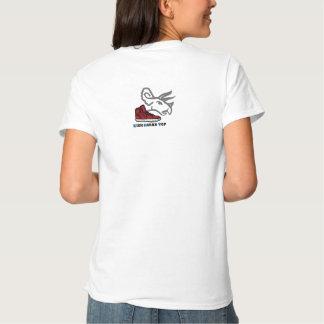 High Sarah Top Logo Design Shirt